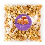 Карамельний попкорн: 3 л пакет