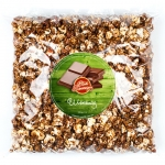 Шоколадний попкорн: 6 л пакет