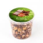 Шоколадний попкорн: 1 л відерко