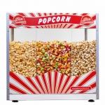 Тепловая витрина для попкорна «Світ Попкорну»