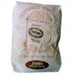 Зерно кукурузы для попкорна Preferred Jumbo Mushroom