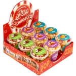 Витрина для попкорна «Світ Попкорну» CornBox