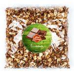Шоколадний попкорн (6 л пакет)